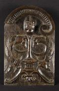 Lot 306 | Period Oak, Paintings, Carvings & Effects | Wilkinson's Auctioneers