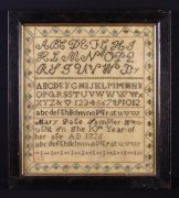 Lot 316 | Period Oak, Paintings, Carvings & Effects | Wilkinson's Auctioneers
