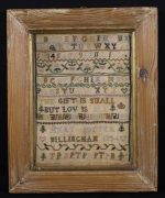 Lot 321 | Period Oak, Paintings, Carvings & Effects | Wilkinson's Auctioneers