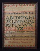Lot 323   Period Oak, Paintings, Carvings & Effects   Wilkinson's Auctioneers