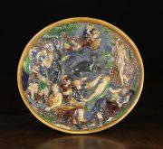 Lot 331   Period Oak, Paintings, Carvings & Effects   Wilkinson's Auctioneers
