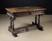Lot 336 | Period Oak, Paintings, Carvings & Effects | Wilkinson's Auctioneers