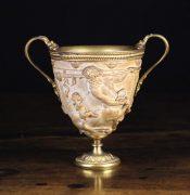 Lot 4 | Period Oak, Paintings, Carvings & Effects | Wilkinson's Auctioneers