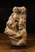 Lot 46 | Period Oak, Paintings, Carvings & Effects | Wilkinson's Auctioneers