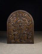 Lot 64 | Period Oak, Paintings, Carvings & Effects | Wilkinson's Auctioneers