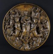 Lot 65 | Period Oak, Paintings, Carvings & Effects | Wilkinson's Auctioneers