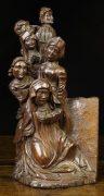 Lot 66 | Period Oak, Paintings, Carvings & Effects | Wilkinson's Auctioneers