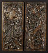 Lot 71 | Period Oak, Paintings, Carvings & Effects | Wilkinson's Auctioneers