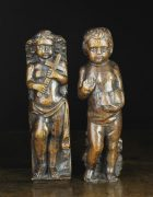 Lot 72 | Period Oak, Paintings, Carvings & Effects | Wilkinson's Auctioneers