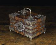 Lot 8 | Period Oak, Paintings, Carvings & Effects | Wilkinson's Auctioneers