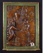 Lot 9 | Period Oak, Paintings, Carvings & Effects | Wilkinson's Auctioneers