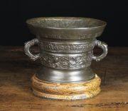 Lot 2 | Period Oak, Paintings, Carvings & Effects | Wilkinson's Auctioneers