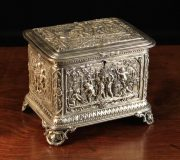 Lot 9 | Fine Furniture, Decorative Items and Effects | Wilkinson's Auctioneers