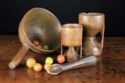 Lot 1 | The Antony & Zarina Kurtz Collection, Period Oak, Country Furniture and Effects | Wilkinson's Auctioneers