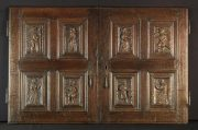 Lot 130 | Period Oak, Carvings, Paintings, Country Furniture and Effects | Wilkinson's Auctioneers