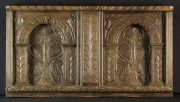 Lot 133 | Period Oak, Carvings, Paintings, Country Furniture and Effects | Wilkinson's Auctioneers