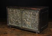 Lot 137 | Period Oak, Carvings, Paintings, Country Furniture and Effects | Wilkinson's Auctioneers