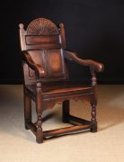 Lot 161 | Period Oak, Carvings, Paintings, Country Furniture and Effects | Wilkinson's Auctioneers