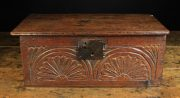 Lot 163 | Period Oak, Carvings, Paintings, Country Furniture and Effects | Wilkinson's Auctioneers