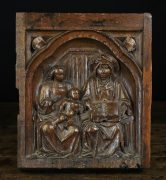 Lot 189 | Period Oak, Carvings, Paintings, Country Furniture and Effects | Wilkinson's Auctioneers