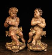 Lot 205 | Period Oak, Carvings, Paintings, Country Furniture and Effects | Wilkinson's Auctioneers