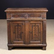 Lot 219 | Period Oak, Carvings, Paintings, Country Furniture and Effects | Wilkinson's Auctioneers