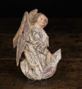 Lot 235 | Period Oak, Carvings, Paintings, Country Furniture and Effects | Wilkinson's Auctioneers