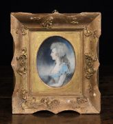 Lot 24 | Period Oak, Carvings, Paintings, Country Furniture and Effects | Wilkinson's Auctioneers