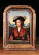 Lot 244 | Period Oak, Carvings, Paintings, Country Furniture and Effects | Wilkinson's Auctioneers