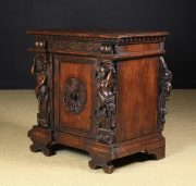 Lot 251 | Period Oak, Carvings, Paintings, Country Furniture and Effects | Wilkinson's Auctioneers