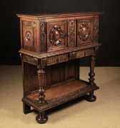 Lot 253 | Period Oak, Carvings, Paintings, Country Furniture and Effects | Wilkinson's Auctioneers