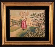 Lot 26 | Period Oak, Carvings, Paintings, Country Furniture and Effects | Wilkinson's Auctioneers