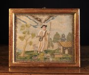 Lot 27 | Period Oak, Carvings, Paintings, Country Furniture and Effects | Wilkinson's Auctioneers