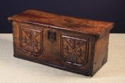 Lot 270   Period Oak, Carvings, Paintings, Country Furniture and Effects   Wilkinson's Auctioneers