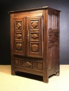 Lot 291 | Period Oak, Carvings, Paintings, Country Furniture and Effects | Wilkinson's Auctioneers