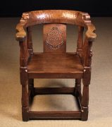 Lot 299 | Period Oak, Carvings, Paintings, Country Furniture and Effects | Wilkinson's Auctioneers
