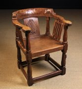 Lot 300 | Period Oak, Carvings, Paintings, Country Furniture and Effects | Wilkinson's Auctioneers