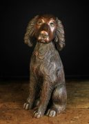 Lot 313 | Period Oak, Carvings, Paintings, Country Furniture and Effects | Wilkinson's Auctioneers