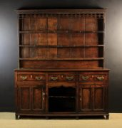Lot 315 | Period Oak, Carvings, Paintings, Country Furniture and Effects | Wilkinson's Auctioneers