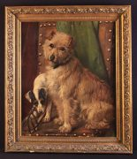 Lot 316 | Period Oak, Carvings, Paintings, Country Furniture and Effects | Wilkinson's Auctioneers