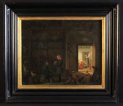 Lot 319 | Period Oak, Carvings, Paintings, Country Furniture and Effects | Wilkinson's Auctioneers