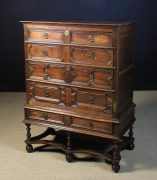 Lot 334 | Period Oak, Carvings, Paintings, Country Furniture and Effects | Wilkinson's Auctioneers