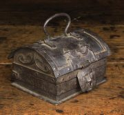 Lot 382   Period Oak, Carvings, Paintings, Country Furniture and Effects   Wilkinson's Auctioneers