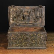 Lot 390   Period Oak, Carvings, Paintings, Country Furniture and Effects   Wilkinson's Auctioneers