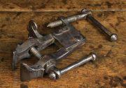 Lot 405   Period Oak, Carvings, Paintings, Country Furniture and Effects   Wilkinson's Auctioneers