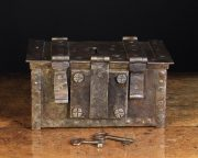 Lot 411   Period Oak, Carvings, Paintings, Country Furniture and Effects   Wilkinson's Auctioneers