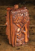 Lot 6 | Period Oak, Carvings, Paintings, Country Furniture and Effects | Wilkinson's Auctioneers