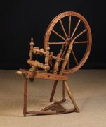 Lot 79 | Period Oak, Carvings, Paintings, Country Furniture and Effects | Wilkinson's Auctioneers