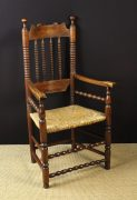 Lot 80 | Period Oak, Carvings, Paintings, Country Furniture and Effects | Wilkinson's Auctioneers