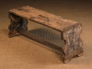 Lot 100 | Period Oak, Carvings, Paintings and Country Effects | Wilkinson's Auctioneers